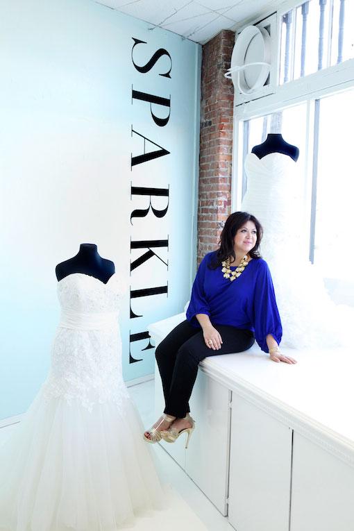 Sparkle plus size bridal gowns sacramento ca meet for Wedding dress shops in sacramento