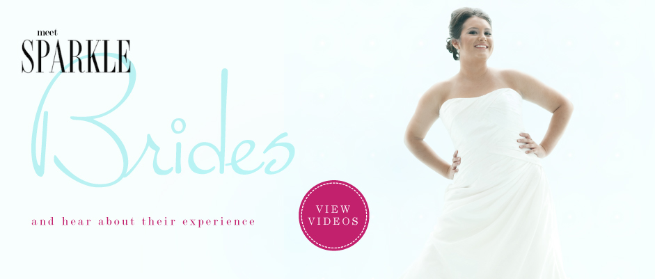 Meet SPARKLE Brides