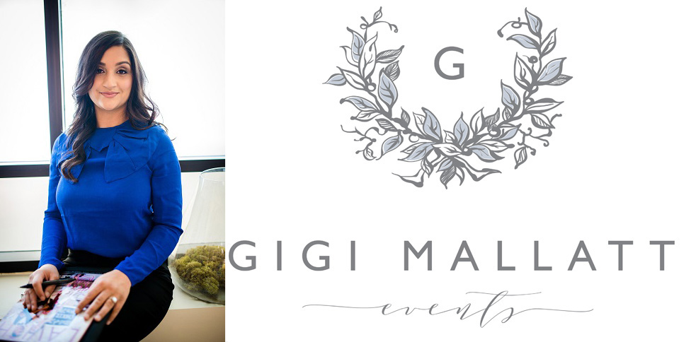 Gigi Mallatt Events, SPARKLE bridal couture, plus size bridal gowns